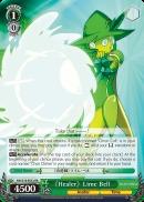 《Healer》 Lime Bell - AW/S18-E032 - RR