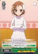 Apology Ice Cream, Chiyuri - AW/S18-E034 - R