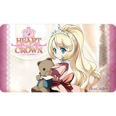 Heart Of Crown: Playmat - Laolily