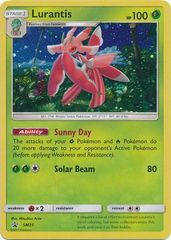 Lurantis - SM25 - Holo Promo - SM Black Star Promo on Channel Fireball