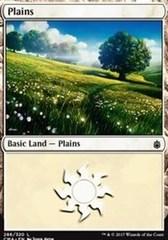 Plains (286)