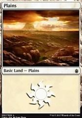 Plains (291)