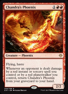 Chandras Phoenix