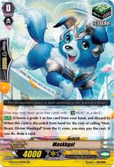 Maskgal - G-FC04/049EN - RR