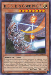 B.E.S. Big Core MK-3 - MACR-EN032 - Rare - Unlimited Edition on Channel Fireball