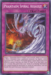 Phantasm Spiral Assault - MACR-EN074 - Common - Unlimited Edition