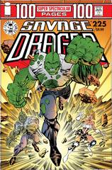 Savage Dragon #225 (25th Anniversary Cover A - Larsen) (Mature Readers)