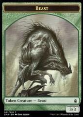 Beast Token (Commander Anthology)