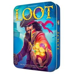 Loot - Deluxe Tin