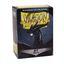 11024 Dragon Shield Sleeves: Matte Jet (Box Of 100)
