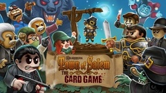 Town Of Salem - The Card Game