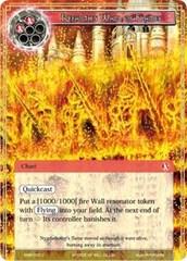 Refarth's Wall of Flames - ENW-030 - U - Foil