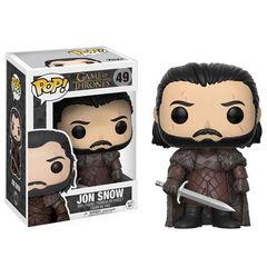 Pop! Game Of Thrones 49 - Jon Snow