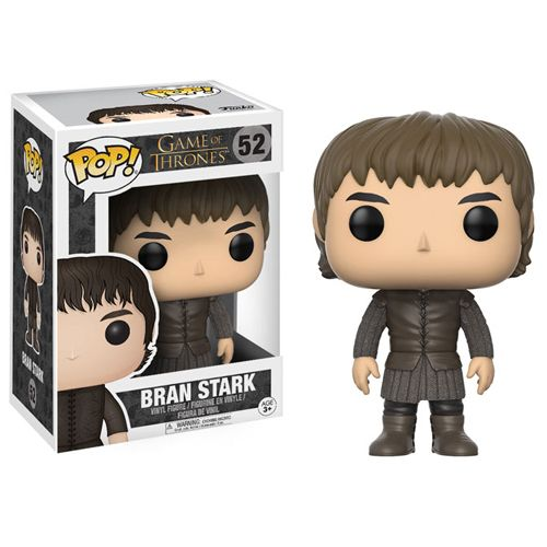 Pop! Game Of Thrones 52 - Bran
