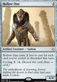 Hollow One - Foil
