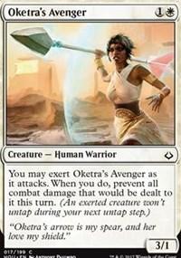 Oketras Avenger
