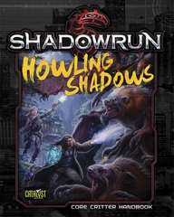 Howling Shadows - Core Critter Handbook 5th Edition