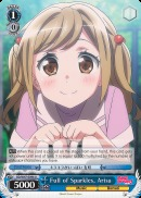 BD/W47-E096 U Full of Sparkles, Arisa
