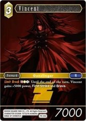 Vincent - PR-002 - PR on Channel Fireball
