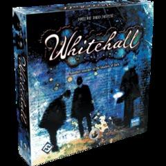 Whitehall Mystery