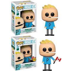 South Park - Phillip #12 (Chase)