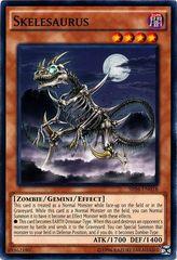 Skelesaurus - SR04-EN018 - Common - Unlimited Edition