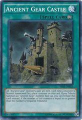 Ancient Gear Castle - SR03-EN023 - Common - Unlimited Edition on Channel Fireball