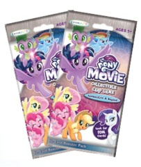Mlp Seaquestria And Beyond Set 9 Booster Pack
