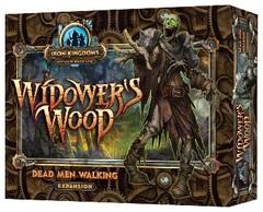 Widower's Wood Dead Men Walking
