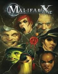 Malifaux 2E: Broken Promises