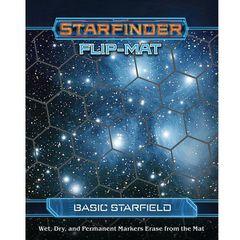 Starfinder Rpg: Flip-Mat - Starfield Terrain