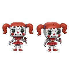 Pop! Games: Five Nights At Freddy's: Sister Location - Baby
