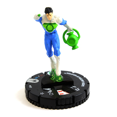 Green Lantern Of Krypton - 032 - Rare