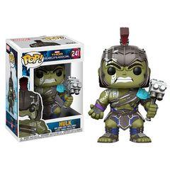 #241 - Thor: Ragnarok - Hulk