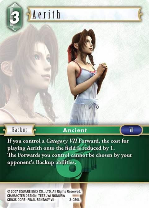 Aerith - 3-050L