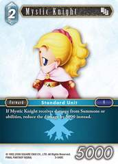 Mystic Knight - 3-048C