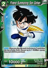 Friend-Summoning Son Gohan - BT1-061 - UC