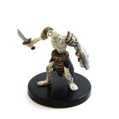Skeleton B