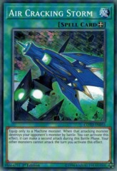 Air Cracking Storm - COTD-EN055 - Common - 1st Edition