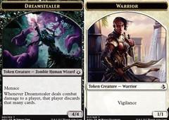 Dreamstealer // Warrior Token