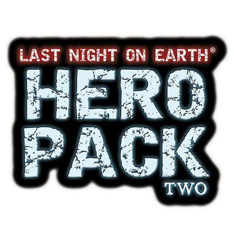 Last Night On Earth - Hero Pack 2