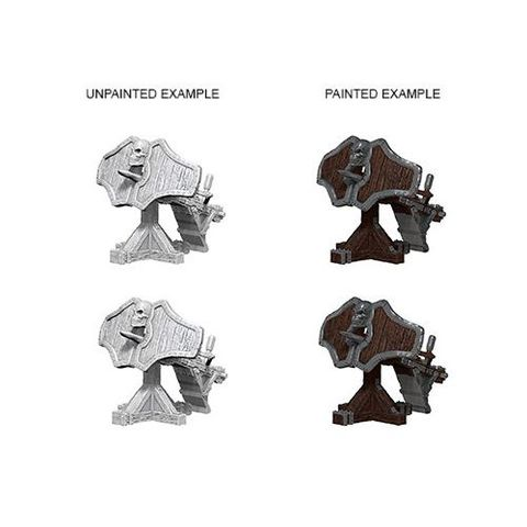 Nolzurs Marvelous Unpainted Miniatures - Ballista