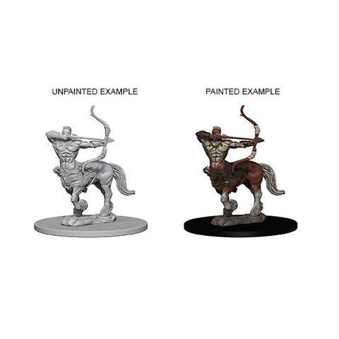 Nolzurs Marvelous Unpainted Miniatures - Centaur