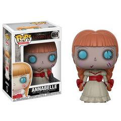 #469 - Annabelle (The Conjuring - Annabelle)