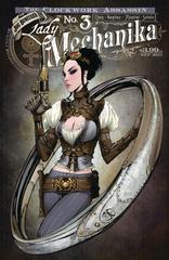 Lady Mechanika: The Clockwork Assassin #3 (Of 3)