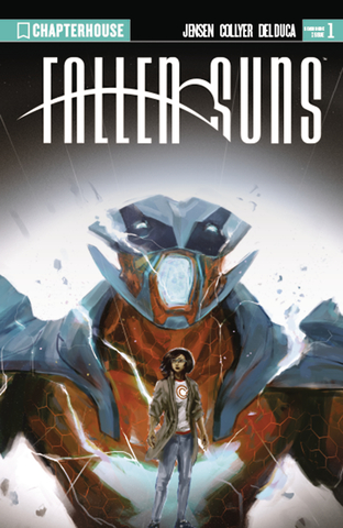Fallen Suns #1