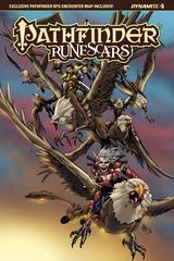 Pathfinder: Runescars #5 (Cover A - Lau)