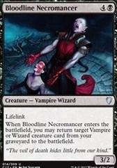 Bloodline Necromancer on Channel Fireball