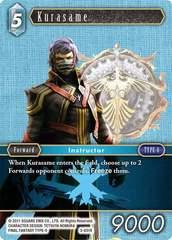 Kurasame - 3-031R - Foil