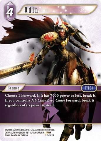 Final Fantasy TCG Opus 3 III Non-Foil Complete Set Starters Genesis Lenna Garnet